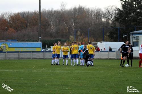 02-12-2018 - KSV Schriek - K. Sint Job FC 004