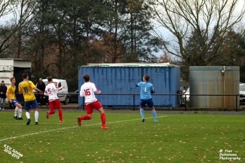 02-12-2018 - KSV Schriek - K. Sint Job FC 019