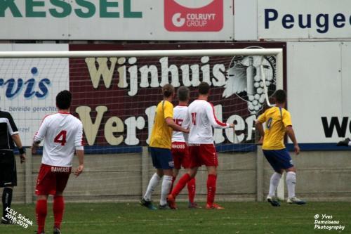 02-12-2018 - KSV Schriek - K. Sint Job FC 029