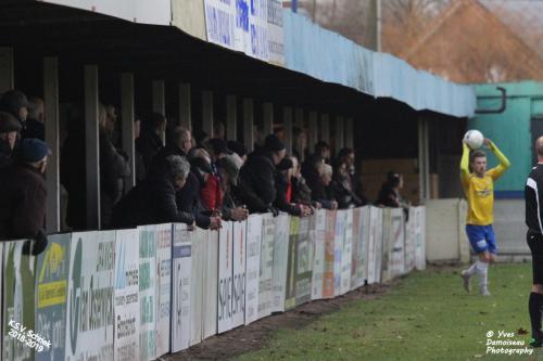 KSV Schriek - FC Mariekerke