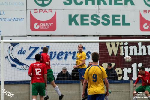 03-03-2019 - KSV Schriek - K. Eendracht Zoersel  099