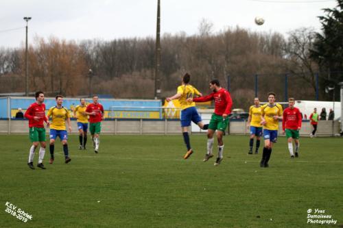 03-03-2019 - KSV Schriek - K. Eendracht Zoersel  101
