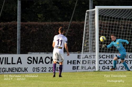 10-08-2019 - FC Berlaar Heikant - KSV Schriek 068