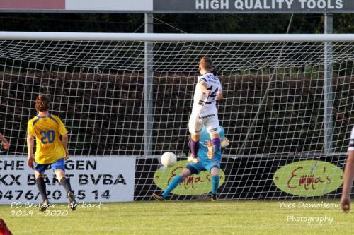 10-08-2019 - FC Berlaar Heikant - KSV Schriek 076