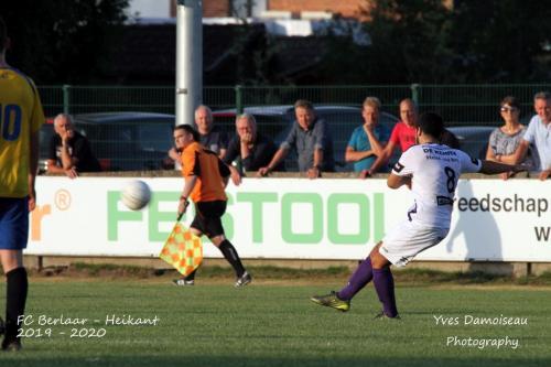 10-08-2019 - FC Berlaar Heikant - KSV Schriek 079