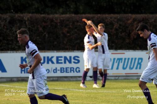 10-08-2019 - FC Berlaar Heikant - KSV Schriek 083