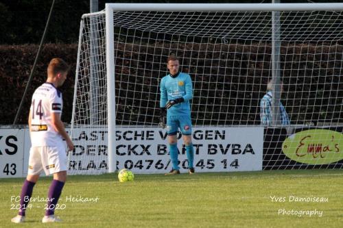 10-08-2019 - FC Berlaar Heikant - KSV Schriek 084