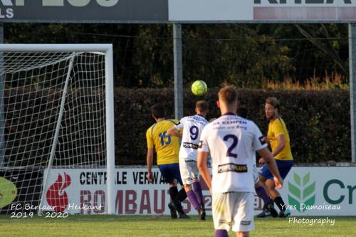 10-08-2019 - FC Berlaar Heikant - KSV Schriek 088