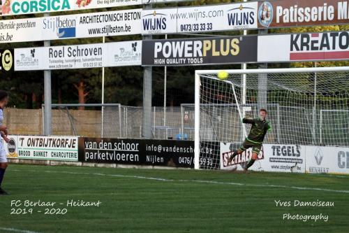 10-08-2019 - FC Berlaar Heikant - KSV Schriek 093