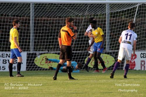 10-08-2019 - FC Berlaar Heikant - KSV Schriek 095
