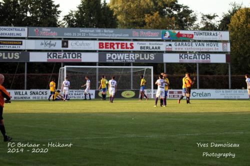10-08-2019 - FC Berlaar Heikant - KSV Schriek 096