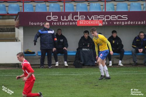 13-01-2019 - VC Herentals - KSV Schriek 020