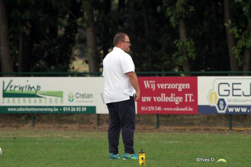 15-08-2018 - BvH Finale KSV Schriek - KFCM Hallaar