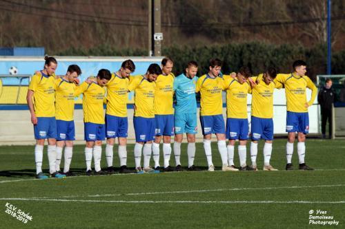 20-01-2019 - KSV Schriek - FC Berlaar - Heikant  004