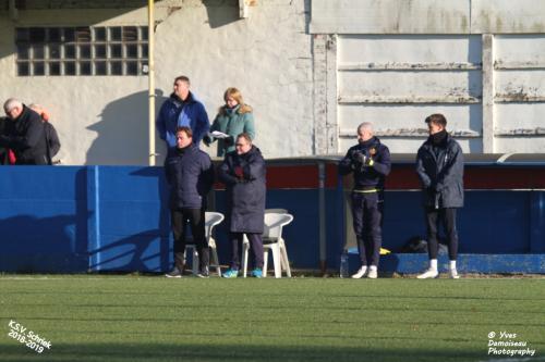 20-01-2019 - KSV Schriek - FC Berlaar - Heikant  005
