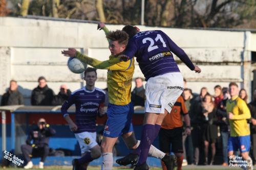 20-01-2019 - KSV Schriek - FC Berlaar - Heikant  044