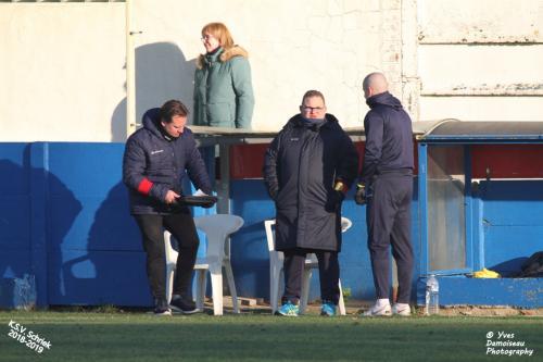 20-01-2019 - KSV Schriek - FC Berlaar - Heikant  054