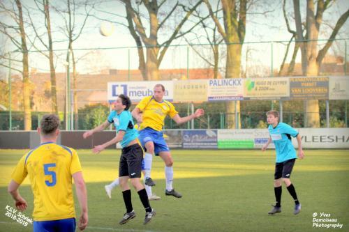 24-02-2019 - K. Wuustwezel - KSV Schriek  104