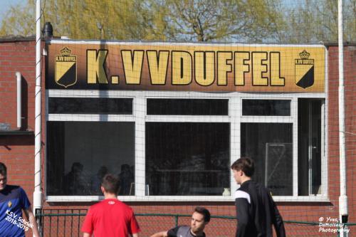 24-03-2019 - KVV Duffel - KSV Schriek  007