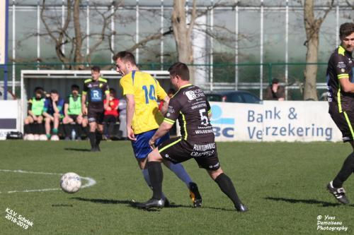 24-03-2019 - KVV Duffel - KSV Schriek  028