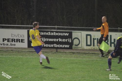 26-01-2019 - KFC De Kempen - KSV Schriek  015