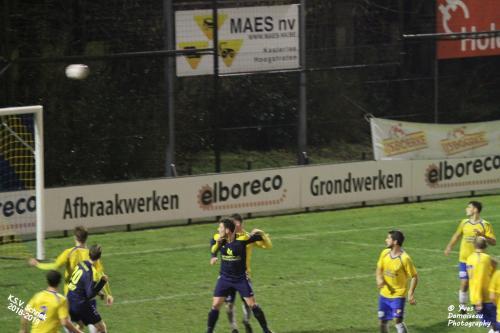 26-01-2019 - KFC De Kempen - KSV Schriek  043